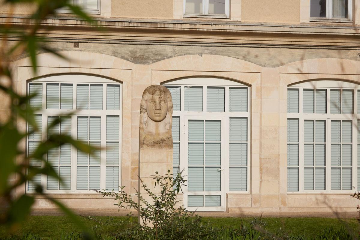 Histoire du lycée / Photo 1